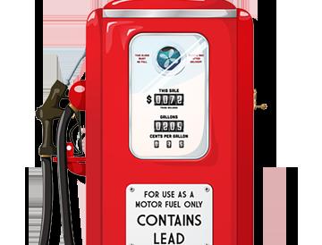 Fuel/hour
